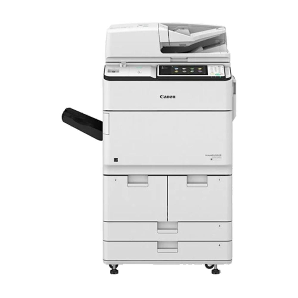 Монохромный принтер Canon imageRUNNER ADVANCE 8505P
