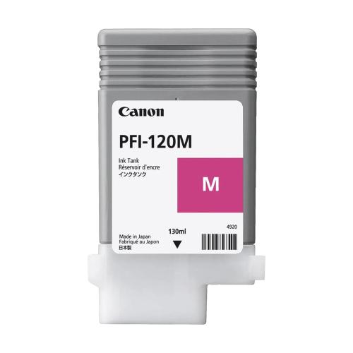 Картридж Canon PFI-120 Magneta для TM200/300