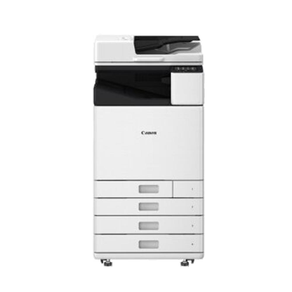 Струйное цветное МФУ Canon Multi Function Printer WG7450 (Wi-Fi)