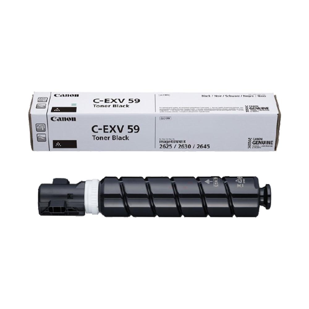 Тонер Canon C-EXV 59 Black для 2630i