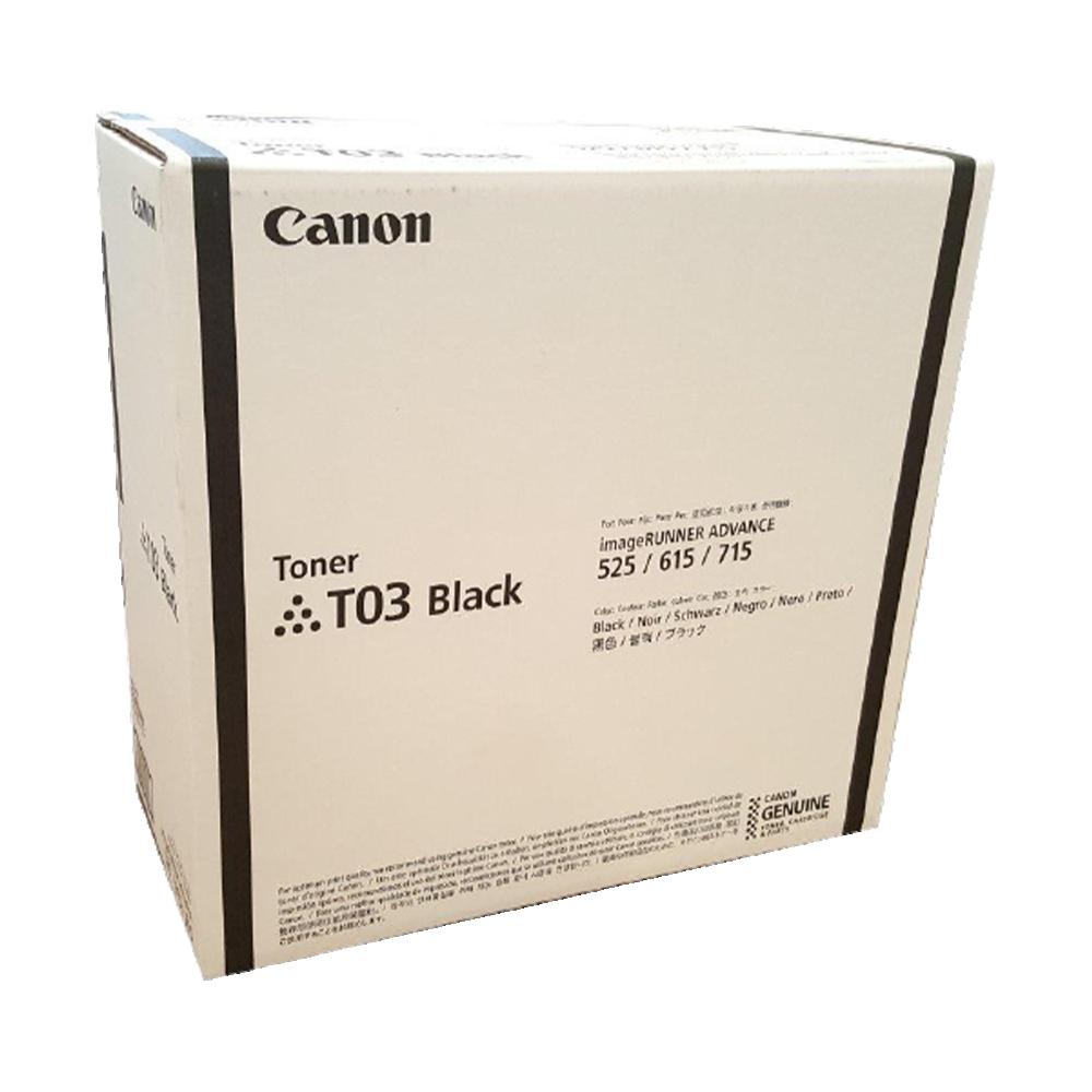 Тонер Canon C-EXV T03 для  IR525