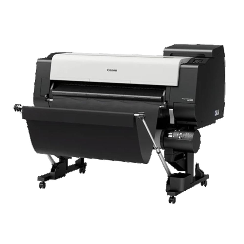 Плоттер Canon imagePROGRAF TX-3000 incl. Stand, 2443C003AA